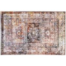 Gino Falcone Teppich Adara rust multi 70 x 140 cm