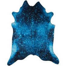 Gino Falcone Teppich Bionda blue 100 x 130 cm
