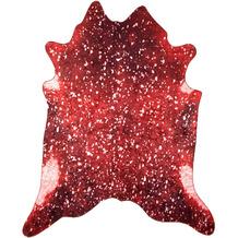 Gino Falcone Teppich Bionda red 100 x 130 cm