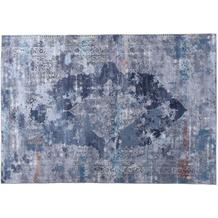 Gino Falcone Teppich Cecilia blue multi 70 x 140 cm