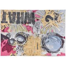 Gino Falcone Teppich Cosima multicolor 80 x 160 cm