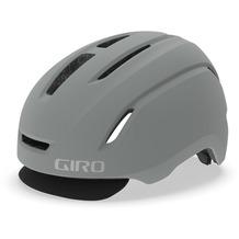 Giro CADEN LED Fahrradhelm matte grey 20 L