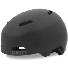 Giro QUARTER FS Fahrradhelm matte black 20 L