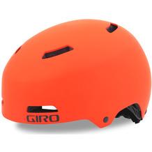 Giro QUARTER FS Fahrradhelm matte vermillion 19 L