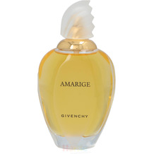 Givenchy Amarige edt spray 100 ml