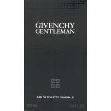 Givenchy Gentleman Edt Spray  100 ml