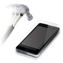 Glas Folie - Härtegrad 9H - Stärke: 0,33mm - optimaler Dispayschutz - für HTC One M9