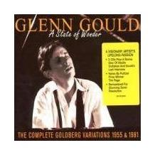 The Complete Goldberg Variation 1955 & 1981