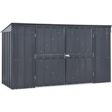 "Globel Tonnen-Depot ""Easy"" 2,21 m²"