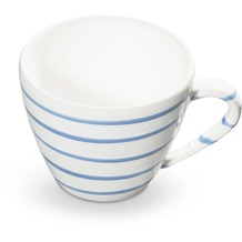 Gmundner Blaugeflammt, Cappuccino Tasse Gourmet (0,16L)