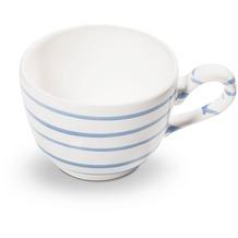 Gmundner Blaugeflammt, Kaffeetasse glatt (0,19L)