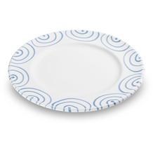 Gmundner Blaugeflammt, Speiseteller Gourmet (Ø 27cm)