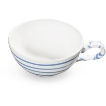 Gmundner Blaugeflammt, Teetasse glatt (0,17L)