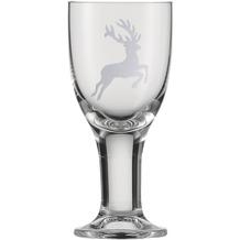 Gmundner EISCH Glas Rotweinglas (340 ml/176 mm)