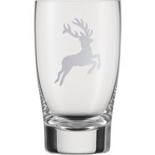 Gmundner EISCH Glas Wasserbecher (370 ml/132mm)