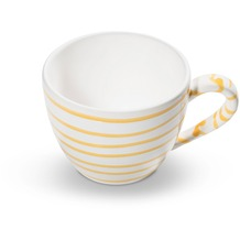 Gmundner Gelbgeflammt, Teetasse Maxima (0,4L)