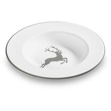 Gmundner Grauer Hirsch, Suppenteller Gourmet (Ø 24cm)