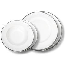 Gmundner Grauer Rand, Dinner for two Gourmet