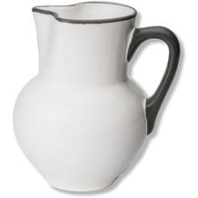 Gmundner Grauer Rand, Krug Wiener Form (1,5L)