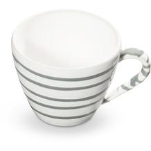 Gmundner Graugeflammt, Cappuccino Tasse Gourmet (0,16L)