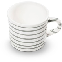 Gmundner Graugeflammt, Kaffeehäferl glatt (0,24L)
