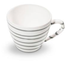 Gmundner Graugeflammt, Kaffeetasse Gourmet (0,2L)
