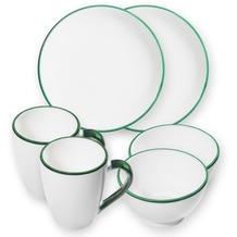 Gmundner Grüner Rand, Hüttenfrühstück für 2 Personen