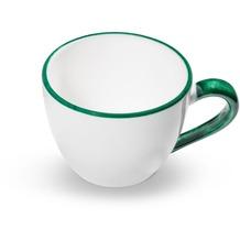 Gmundner Grüner Rand, Teetasse Maxima (0,4L)