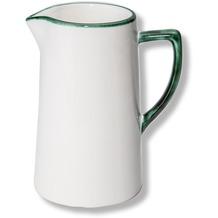 Gmundner Grüner Rand, Wasserkrug (0,7L)
