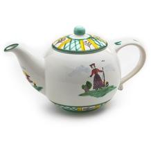 Gmundner Jagd, Teekanne glatt 1,5L