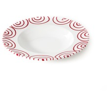Gmundner Rotgeflammt, Pastateller Gourmet (Ø 29cm)