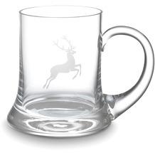 Gmundner Spiegelau Bierkrug 0,3l Hirsch