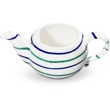 Gmundner Traunsee, Unterteil Teekanne glatt 0,5L