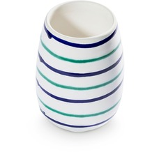 Gmundner Traunsee, Vase (H: 11cm)