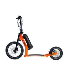go!mate staep ER2 Elektro Tretroller orange