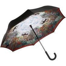 Goebel Artis Orbis Claude Monet Das Künstlerhaus - Stockschirm
