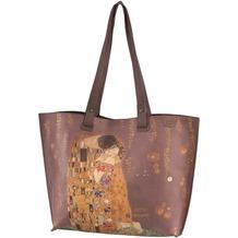 696c936dcaada Goebel Artis Orbis Gustav Klimt Der Kuss - Handtasche