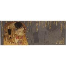 Goebel Artis Orbis Gustav Klimt Der Kuss - Magnettafel