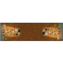 Goebel Artis Orbis Gustav Klimt Der Kuss - Tischläufer