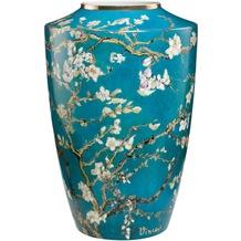 Goebel Artis Orbis Vincent van Gogh Mandelbaum - Vase