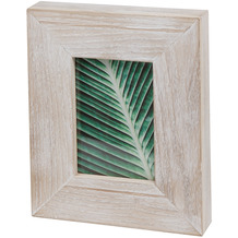 Goebel Bilderrahmen Driftwood 20,5x17 cm