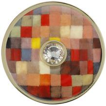 Goebel Brosche Paul Klee - Harmonie 5 cm
