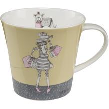 Goebel Coffee-/Tea Mug Barbara Freundlieb - Die tut nix 9,5 cm
