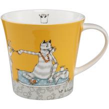 Goebel Coffee-/Tea Mug Barbara Freundlieb - Für meine Katze 9,5 cm