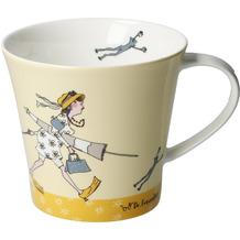 Goebel Coffee-/Tea Mug Barbara Freundlieb - I need Vitamin Sea 9,5 cm