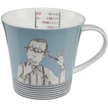 Goebel Coffee-/Tea Mug Barbara Freundlieb - Wer schlau ist 9,5 cm