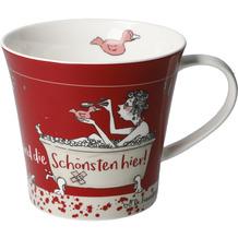 Goebel Coffee-/Tea Mug Barbara Freundlieb - Wir sind die Schönsten 9,5 cm