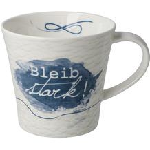 Goebel Coffee-/Tea Mug Bleib stark! 9,5 cm
