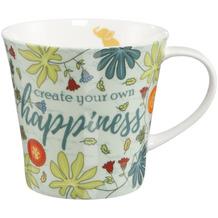 Goebel Coffee-/Tea Mug Elephant - Happiness 9,5 cm