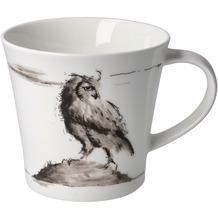 "Goebel Coffee-/Tea Mug Peter Schnellhardt - ""Schöner Ausblick"" 9,5 cm"